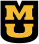 University of Missouri Stacked Logo