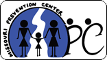 Missouri Prevention Center Logo